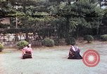 Image of Japanese girls Kyoto Japan, 1946, second 1 stock footage video 65675060732