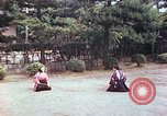 Image of Japanese girls Kyoto Japan, 1946, second 2 stock footage video 65675060732