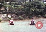 Image of Japanese girls Kyoto Japan, 1946, second 3 stock footage video 65675060732
