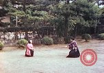 Image of Japanese girls Kyoto Japan, 1946, second 4 stock footage video 65675060732