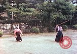 Image of Japanese girls Kyoto Japan, 1946, second 10 stock footage video 65675060732
