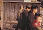 Image of funeral procession Nagasaki Japan, 1946, second 9 stock footage video 65675060733