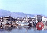 Image of Japanese workmen Beppu Japan, 1946, second 2 stock footage video 65675060734