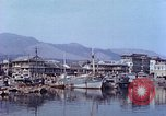 Image of Japanese workmen Beppu Japan, 1946, second 4 stock footage video 65675060734
