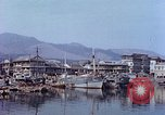 Image of Japanese workmen Beppu Japan, 1946, second 5 stock footage video 65675060734