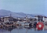 Image of Japanese workmen Beppu Japan, 1946, second 6 stock footage video 65675060734