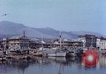 Image of Japanese workmen Beppu Japan, 1946, second 7 stock footage video 65675060734