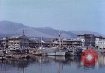 Image of Japanese workmen Beppu Japan, 1946, second 8 stock footage video 65675060734