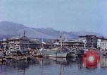 Image of Japanese workmen Beppu Japan, 1946, second 10 stock footage video 65675060734
