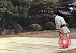 Image of Judo exercise Japan, 1946, second 2 stock footage video 65675060737