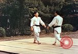 Image of Judo exercise Japan, 1946, second 4 stock footage video 65675060737