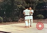 Image of Judo exercise Japan, 1946, second 5 stock footage video 65675060737
