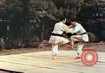 Image of Judo exercise Japan, 1946, second 6 stock footage video 65675060737