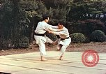 Image of Judo exercise Japan, 1946, second 7 stock footage video 65675060737