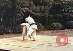 Image of Judo exercise Japan, 1946, second 8 stock footage video 65675060737