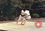 Image of Judo exercise Japan, 1946, second 9 stock footage video 65675060737