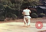 Image of Judo exercise Japan, 1946, second 10 stock footage video 65675060737