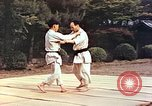 Image of Judo exercise Japan, 1946, second 11 stock footage video 65675060737