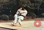Image of Judo exercise Japan, 1946, second 12 stock footage video 65675060737