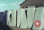 Image of concrete blocks Yawata Kyushu Japan, 1946, second 4 stock footage video 65675060740