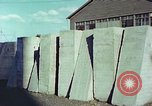 Image of concrete blocks Yawata Kyushu Japan, 1946, second 5 stock footage video 65675060740