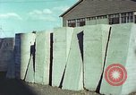 Image of concrete blocks Yawata Kyushu Japan, 1946, second 7 stock footage video 65675060740