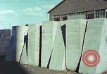 Image of concrete blocks Yawata Kyushu Japan, 1946, second 8 stock footage video 65675060740