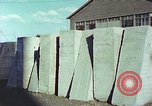 Image of concrete blocks Yawata Kyushu Japan, 1946, second 9 stock footage video 65675060740