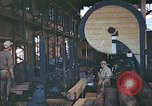 Image of lumber mill Maizuru Kyoto Japan, 1946, second 2 stock footage video 65675060744