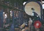 Image of lumber mill Maizuru Kyoto Japan, 1946, second 3 stock footage video 65675060744