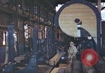 Image of lumber mill Maizuru Kyoto Japan, 1946, second 4 stock footage video 65675060744