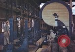 Image of lumber mill Maizuru Kyoto Japan, 1946, second 5 stock footage video 65675060744