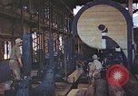 Image of lumber mill Maizuru Kyoto Japan, 1946, second 6 stock footage video 65675060744