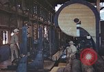 Image of lumber mill Maizuru Kyoto Japan, 1946, second 7 stock footage video 65675060744