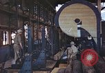 Image of lumber mill Maizuru Kyoto Japan, 1946, second 8 stock footage video 65675060744
