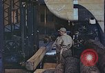 Image of lumber mill Maizuru Kyoto Japan, 1946, second 9 stock footage video 65675060744
