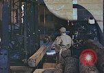 Image of lumber mill Maizuru Kyoto Japan, 1946, second 10 stock footage video 65675060744