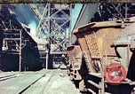 Image of Japan Iron and Steel Works Yawata Kyushu Japan, 1946, second 1 stock footage video 65675060745