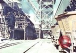 Image of Japan Iron and Steel Works Yawata Kyushu Japan, 1946, second 5 stock footage video 65675060745