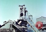 Image of Japan Iron and Steel Works Yawata Kyushu Japan, 1946, second 6 stock footage video 65675060745