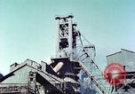 Image of Japan Iron and Steel Works Yawata Kyushu Japan, 1946, second 8 stock footage video 65675060745