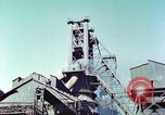 Image of Japan Iron and Steel Works Yawata Kyushu Japan, 1946, second 9 stock footage video 65675060745