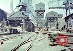 Image of Japan Iron and Steel Works Yawata Kyushu Japan, 1946, second 11 stock footage video 65675060745