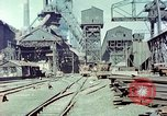 Image of Japan Iron and Steel Works Yawata Kyushu Japan, 1946, second 12 stock footage video 65675060745