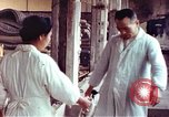 Image of Japanese doctor Nagasaki Japan, 1945, second 6 stock footage video 65675060749