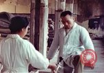 Image of Japanese doctor Nagasaki Japan, 1945, second 9 stock footage video 65675060749
