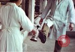 Image of Japanese doctor Nagasaki Japan, 1945, second 11 stock footage video 65675060749