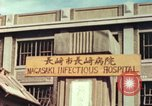 Image of Japanese women Nagasaki Japan, 1945, second 10 stock footage video 65675060751