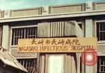 Image of Japanese women Nagasaki Japan, 1945, second 12 stock footage video 65675060751