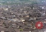 Image of wooden homes Kyoto Japan, 1946, second 6 stock footage video 65675060760